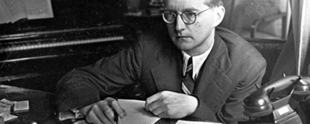 Куйбышев vs Шостакович
