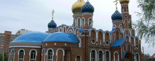 Неадекватный житель Самары планировал нападение на городскую церковь