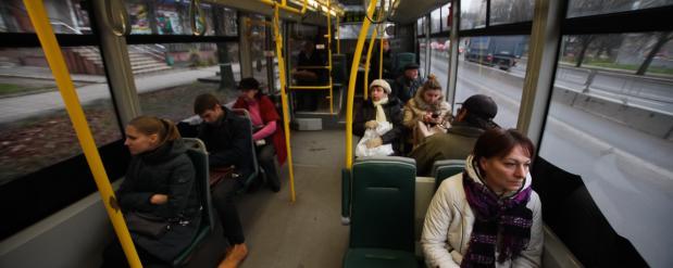 В Самаре появятся тайно контролирующие проезд пассажиры в общественном транспорте.