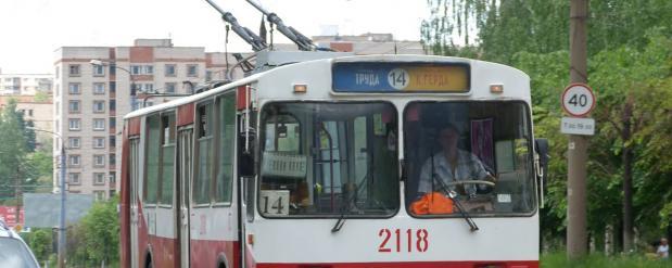 В Самаре появится новый троллейбусный маршрут?