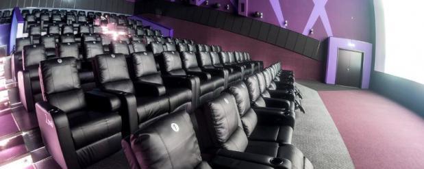В Самаре откроются новые кинотеатры