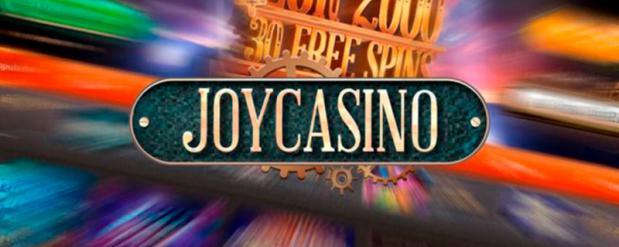Мобильная версия Joycasino и два новых игровых автомата