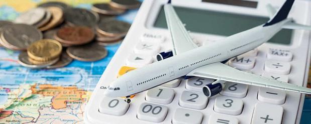 Тарифы на авиабилеты в России снижаются