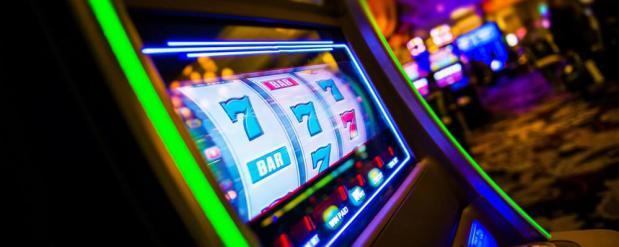 Казино Эльдорадо и игровой автомат Golden Fiesta