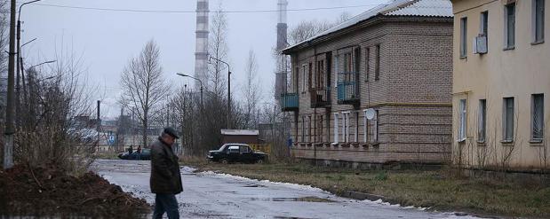 Самарская область. Жизнь российский моногородов