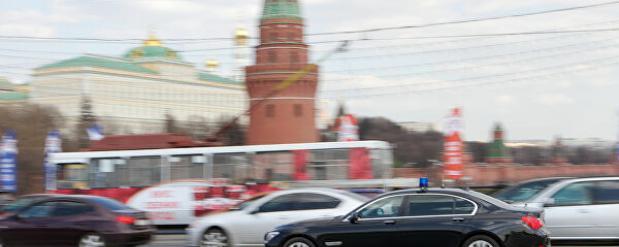 Депутаты Государственной думы рассказали про свои машины