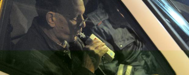 Депутаты определили критерий опьянения для водителей