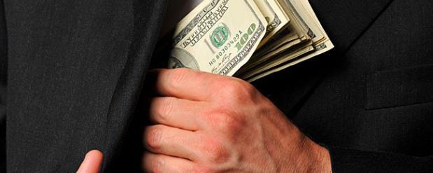 СКР предлагает ужесточить наказание за экономические преступления