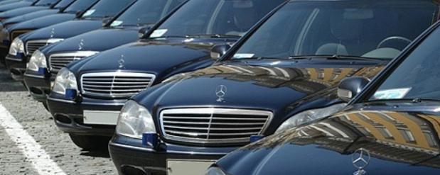 Чиновникам Самары запретят покупать автомобили дороже 2.5 млн. руб.