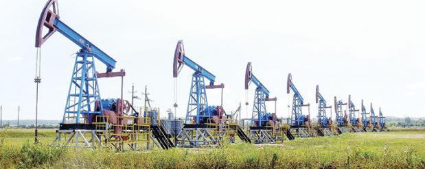 Нефтегазовые ресурсы Самарской области не подтвердились