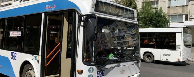 О «правилах игры» на рынке пассажирских перевозок Самары