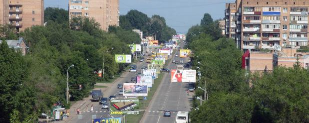 Улица Аэродромная и самарский метрополитен