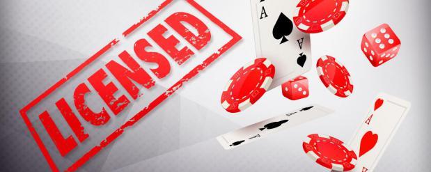 Легальные казино и игровые автоматы