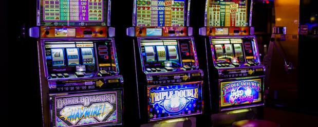 Игровой автомат Avalon II в казино Вулкан